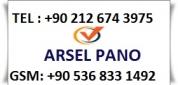 Arsel Pano