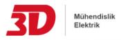 3D Mühendislik Elektrik San ve Tic. Ltd. Şti.