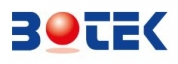 Botek Elektrik Elektronik Otomasyon ve San Tic. Ltd. Şti.