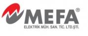 Mefa Elektrik Müh. San. Tic. Ltd. Şti.
