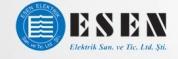 Esen Elektrik ve San. Tic. Ltd. Şti.
